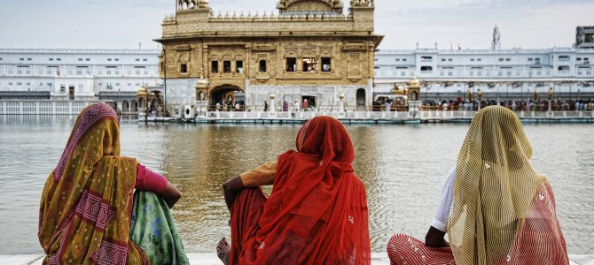 Things to consider before flying to India