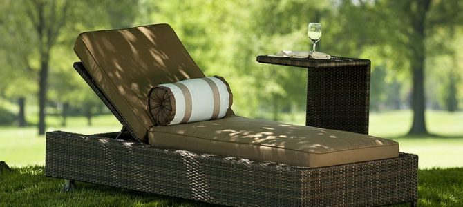 Improve your outdoor spaces