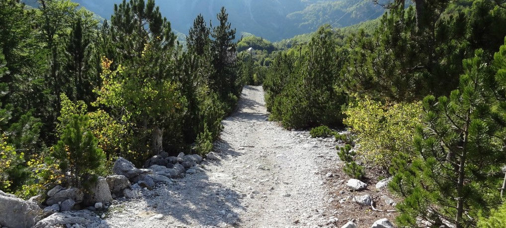 9 great hiking places