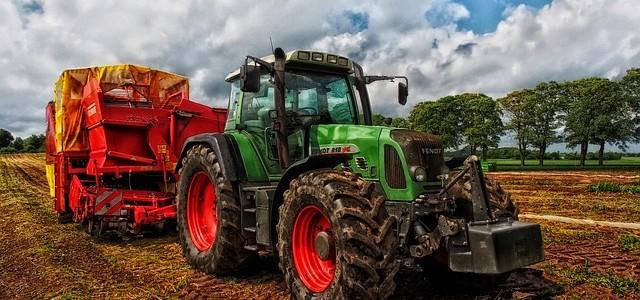 Quality Farm Equipment