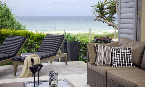 5 Fun Ways to Turn Your Beach House Into a Seaside Oasis